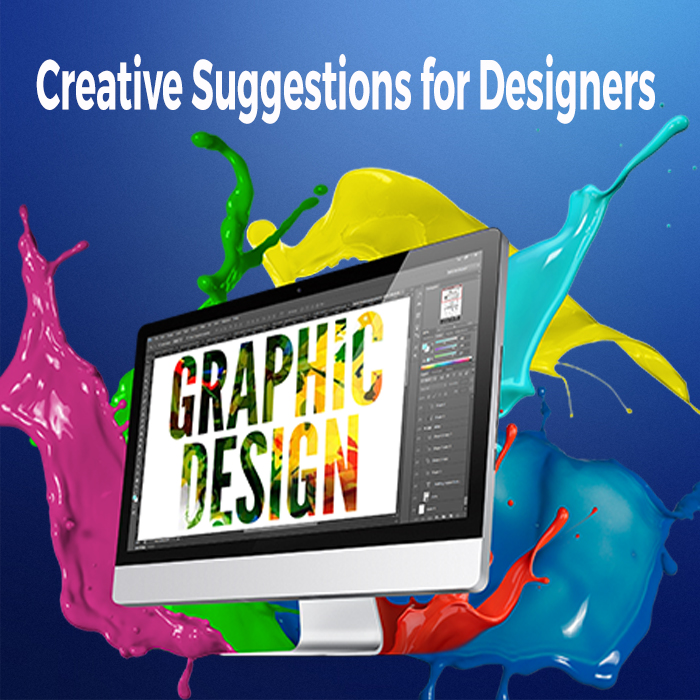 Design Inspiration: Creative Suggestions for Designers