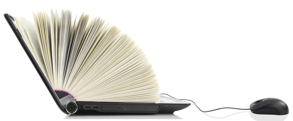 computer_and_book